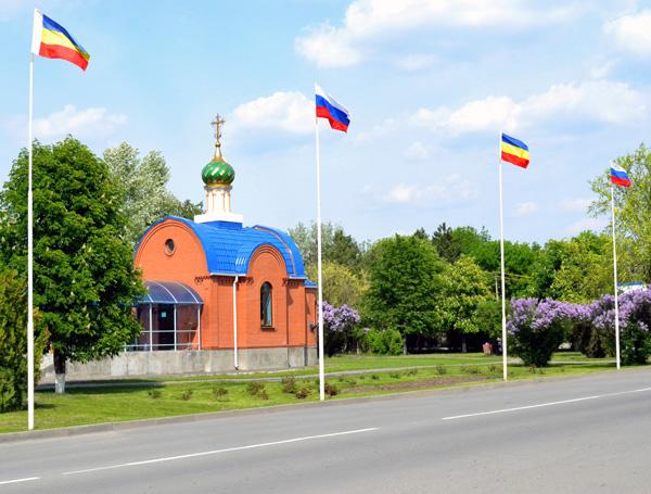 Семикаракорск - православный город Ростовской области