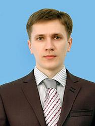 Половников Сергей Александрович
