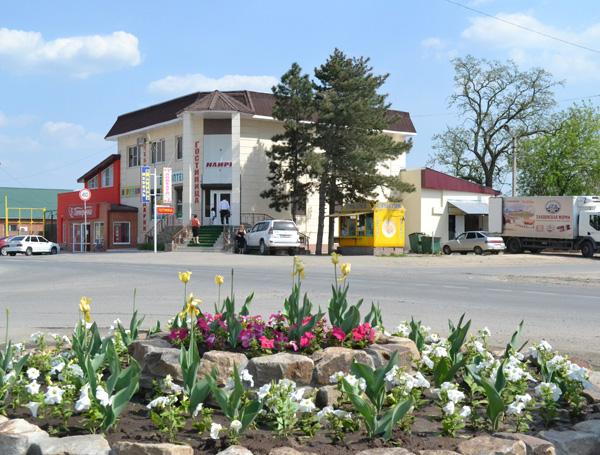 Семикаракорск - динамически развивающийся город Ростовской области